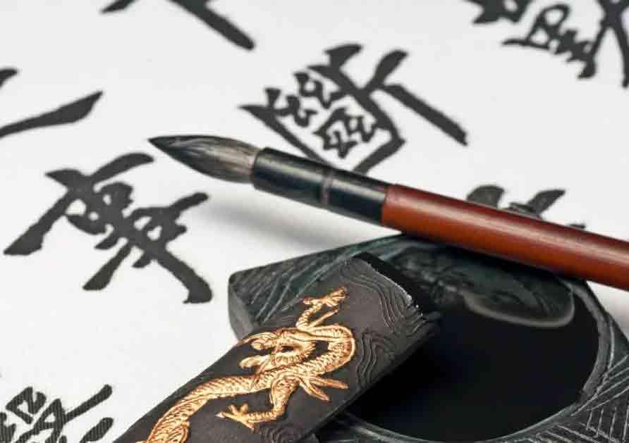Сколько иероглифов в китайском алфавите